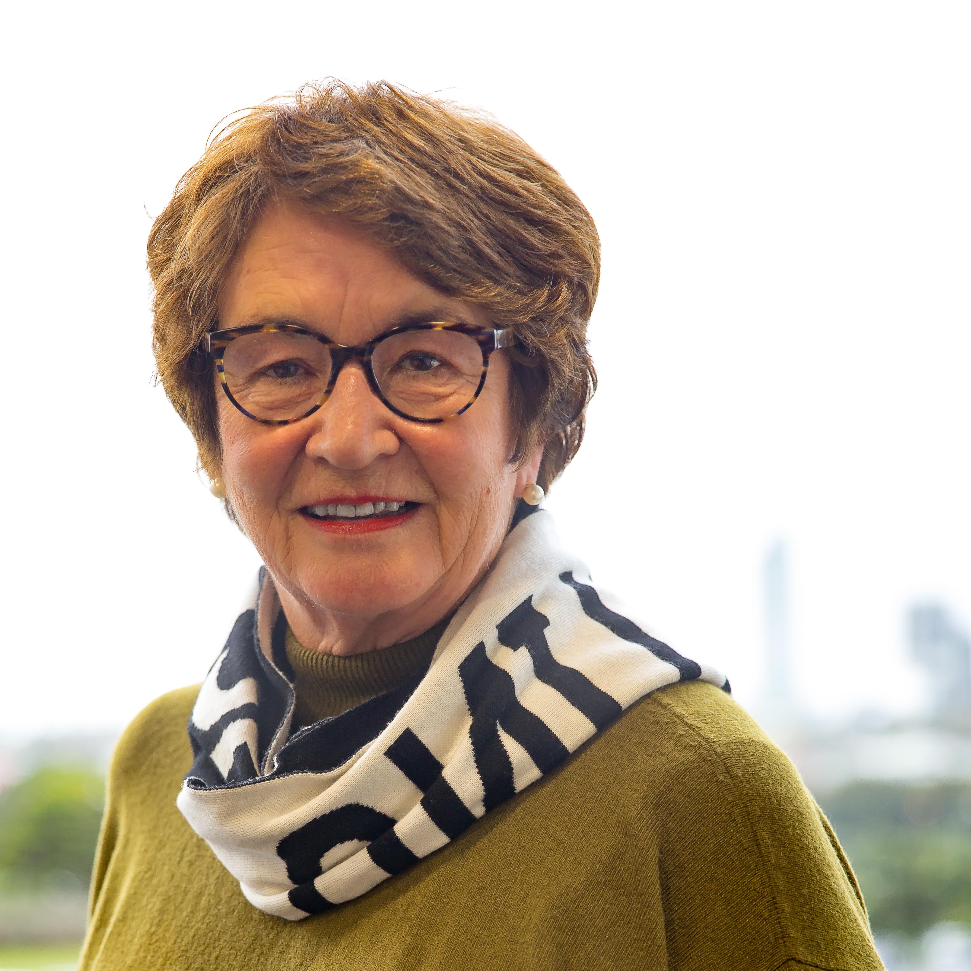 Sue Wood